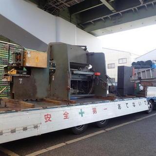 工作機械☆彡印刷機械☆彡  搬入‼